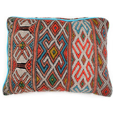 Contemporary Decorative Pillows by Baba Souk