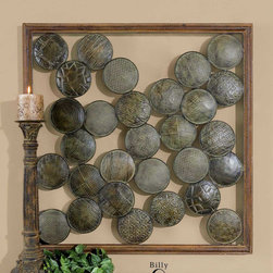 "13432 Payang, MWA by Uttermost - Get 10% discount on your first order. Coupon code: ""houzz"". Order today."