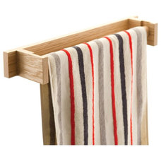 Traditional Towel Bars And Hooks by Pedlars