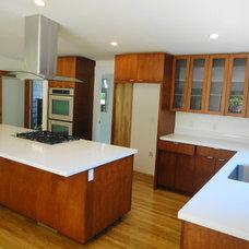 by Chris Raney Custom Home Development