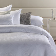 Modern Duvet Covers And Duvet Sets by Chic Linen