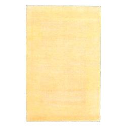 eSaleRugs - 3' 9 x 5' 10 Kashkuli Gabbeh Persian Rug - SKU: 22139864 - Hand Knotted Kashkuli Gabbeh rug. Made of 100% Hand Spun Wool. Brand New.