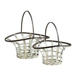Ellie Baskets - Ellie Baskets