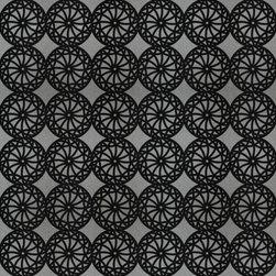 Engraved Black Granite (Design_11) - Engraved Indian Back Granite