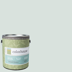Inspired Eggshell Interior Paint, Bisque .06, Gallon - Color house paints are zero VOC, low-odor, Green Wise Gold certified and have superior coverage and durability. Our artist-crafted colors are designed to be easy backdrops for living. Color house paints are 100% acrylic with no VOCs (volatile organic compounds), no toxic fumes/HAPs-free, no reproductive toxins, and no chemical solvents.