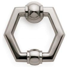 Contemporary Knobs by The Nanz Company