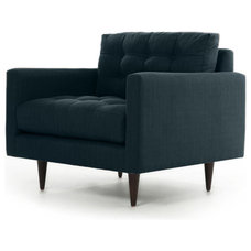 Midcentury Armchairs by Thrive Home Furnishings