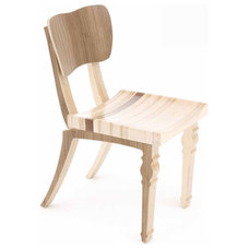 Modern Dining Chairs by contextfurniture.com