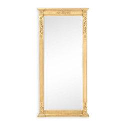 Jonathan Charles - Jonathan Charles Mirror Versailles - Product Details