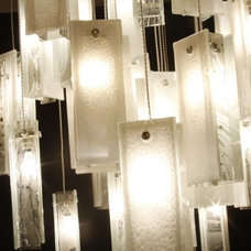 Contemporary Pendant Lighting by Shakúff