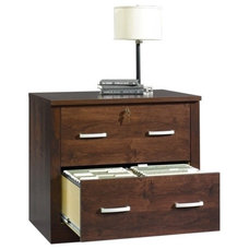 Contemporary Filing Cabinets And Carts by ivgStores