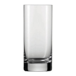 Fortessa Inc - Schott Zwiesel Tritan Paris/Iceberg Ice Beverage Glasses - Set of 6 Multicolor - - Shop for Drinkware from Hayneedle.com! Sturdy and stunning the Schott Zwiesel Tritan Paris/Iceberg Ice Beverage Glasses - Set of 6 is the perfect glass. Made of high-quality Tritan crystal glass these lovely glasses have a lasting elegance. Dishwasher-safe care means easy sparkle with little effort.About Fortessa Inc.You have Fortessa Inc. to thank for the crossover of professional tableware to the consumer market. No longer is classic high-quality tableware the sole domain of fancy restaurants only. By utilizing cutting edge technology to pioneer advanced compositions as well as reinventing traditional bone china Fortessa has paved the way to dominance in the global tableware industry.Founded in 1993 as the Great American Trading Company Inc. the company expanded its offerings to include dinnerware flatware glassware and tabletop accessories becoming a total table operation. In 2000 the company consolidated its offerings under the Fortessa name. With main headquarters in Sterling Virginia Fortessa also operates internationally and can be found wherever fine dining is appreciated. Make sure your home is one of those places by exploring Fortessa's innovative collections.