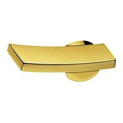 KOHLER - KOHLER K-9436-L-PB Left-Hand Trip Lever - KOHLER K-9436-L-PB Left-Hand Trip Lever in Polished Brass