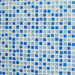Other Brands - Carnation Home Fashions Mosaic Blue Vinyl Print Shower Curtain - SCV-MOS/01 - Shop for Shower Curtains from Hayneedle.com! A handsome blue mosaic tile design makes the Carnation Home Fashions Mosaic Blue Vinyl Print Shower Curtain stylish. This shower curtain is sized to fit most showers and comes in blue tones. It's made of durable 5-gauge PVC material and wipes clean with a damp sponge.About Carnation Home FashionsYour home your style Carnation Home Fashions believes in this motto. That s why this home fashions company offers a wide range of on-trend and classic products designed for style and convenience. Perfect for matching today s busy lifestyles their bath products meet your needs in style. Carnation Home Fashions is based in Newburgh New York.