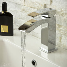 modern bathroom faucets by Taps and Showers Direct Ltd