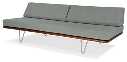 Modern Day Beds And Chaises by Modernica