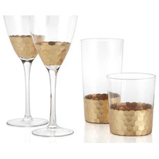 Contemporary Everyday Glassware by Z Gallerie