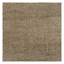 "Drapery Street - Burlap Way Drapery Panel, Wood,  104"" long,  designer ruched pleat - A Wonderful fabric that combines the texture of burlap with elegant colors and beautiful drape.  Available in 7 colors."