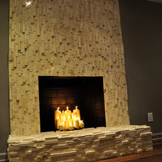 Contemporary  by Specialty Tile Products