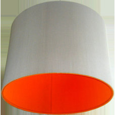 Contemporary Lamp Shades by The Conran Shop