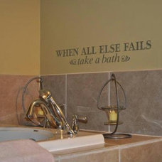 Wall Decals by Uppercase Living Ind. Demonstrator Faith Schulze