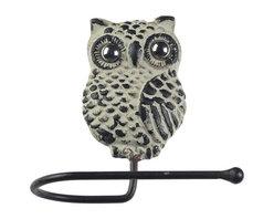 Sterling Industries - Sterling Industries 129-1054 Owl Hook - Hook (1)