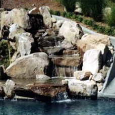 Hot Tub And Pool Supplies by International Iron and Stone LLC