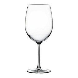 Hospitality Glass - Bar & Table 27.25 oz Burgundy Wine Glasses 16 Ct - Bar & Table 27.25 oz Burgundy
