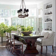 by Kelly Scanlon Interior Design