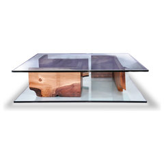 modern coffee tables by Rotsen Furniture