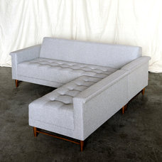 Modern Sectional Sofas by Direct Furniture