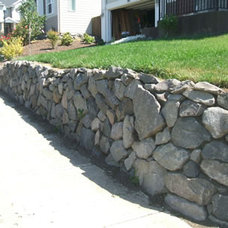 Landscaping Stones And Pavers by VALLEY LANDSCAPE CENTER
