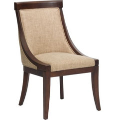 dining chairs and benches by High Fashion Home