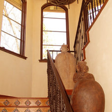 Staircase by Kathleen McMullen Coady