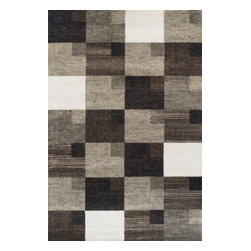 "Dalyn - Dalyn Omega OM1333MU Multi 7'10"" x 10'7"" Area Rugs - Dalyn Omega OM1333MU Multi 7'10"" x 10'7"" Area Rugs"