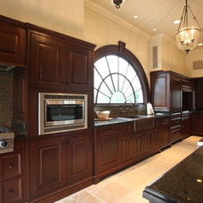 Traditional Windows by South Shore Millwork