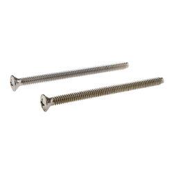 Delta Escutcheon Trim Screws (2) - RP196 - Designed exclusively for Delta faucets.
