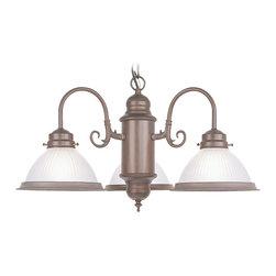 Livex Lighting - Livex Lighting 5992-18 Ceiling Light/Chandelier - Livex Lighting 5992-18 Ceiling Light/Chandelier