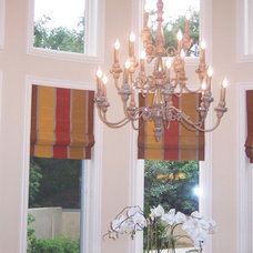 Window Treatments by Draperies By Walter