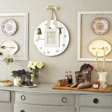 Inexpensive Decorating Ideas - How to Decorate on a Budget - Country Living