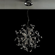 modern lighting by Brizzo Lighting