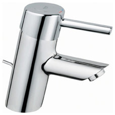 Bathroom Sink Faucets / Grohe Concetto OHM Basin Bathroom Faucet - WaterCare - 3