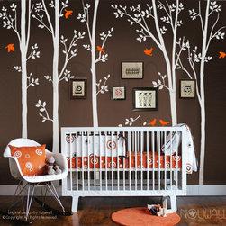 tree wall decal -