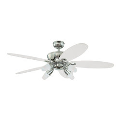Westinghouse - Westinghouse 7255900 Ceiling Fan - Westinghouse 7255900 Ceiling Fan