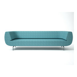Durgu Sofa by B&T Design - Features: