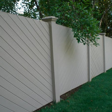 Home Fencing And Gates by usa fence