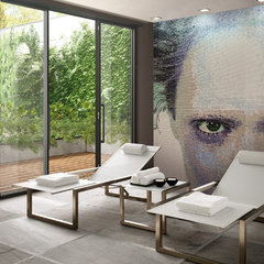 modern artwork by Horizon Italian Tile