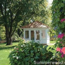 Gazebos by Summerwood Products
