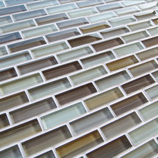 Contemporary  by Bodesi Glass Tile and Mosaic