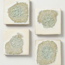 Contemporary Coasters by Anthropologie